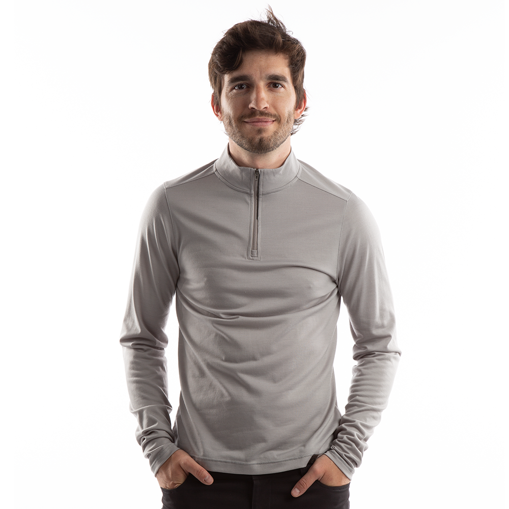 Men's BLVD Merino 1/4 Zip4