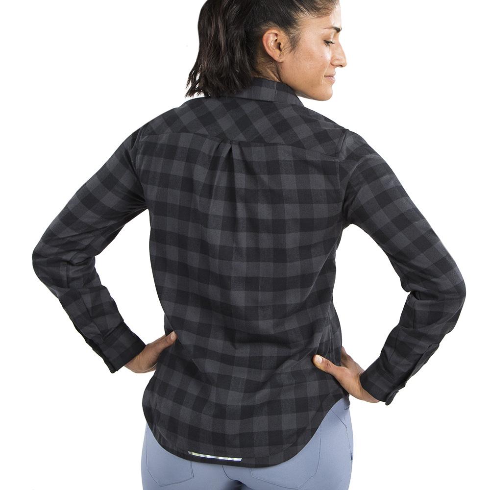 Women's Rove Long Sleeve Shirt3