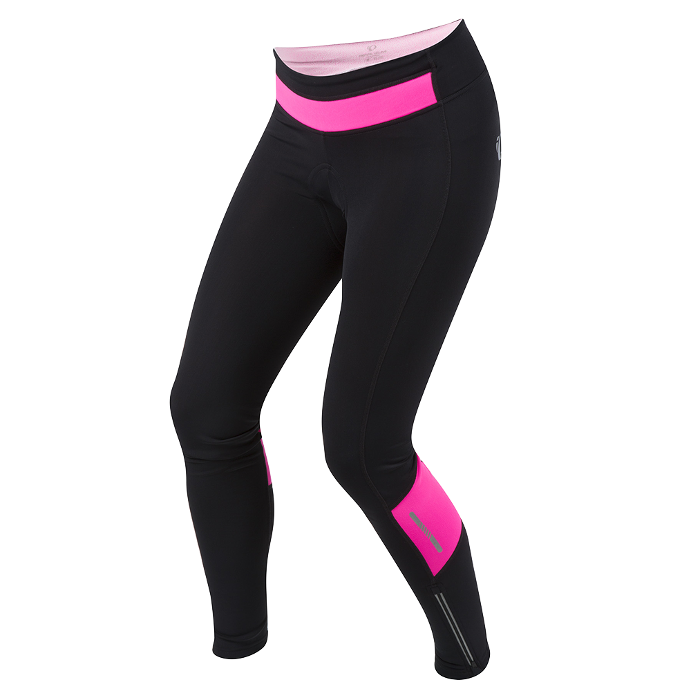 Women's Pursuit Thermal Cycling Tight1