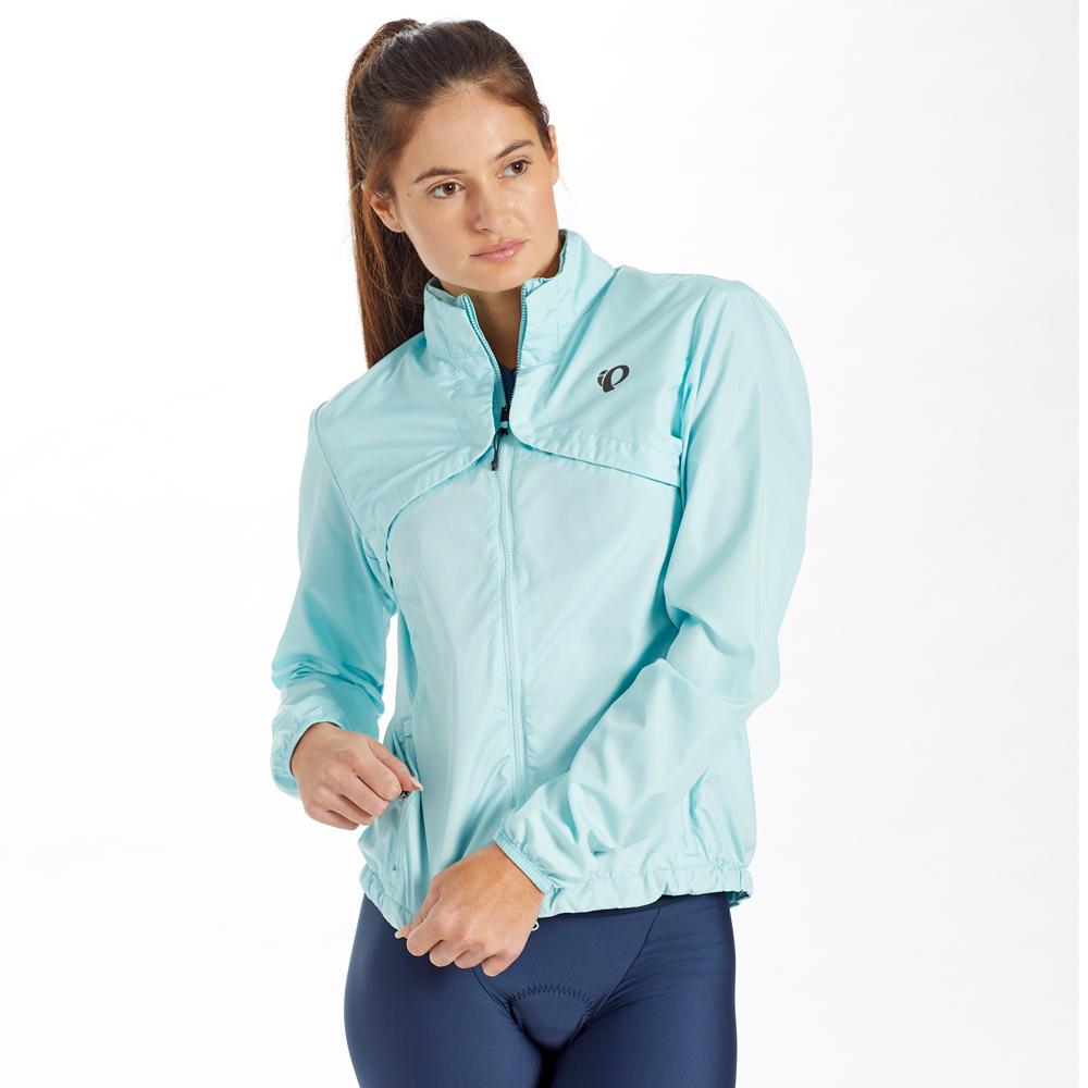 Women's Quest Barrier Convertible Jacket15
