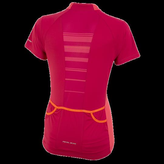 Women's ELITE Escape Short Sleeve Jersey2