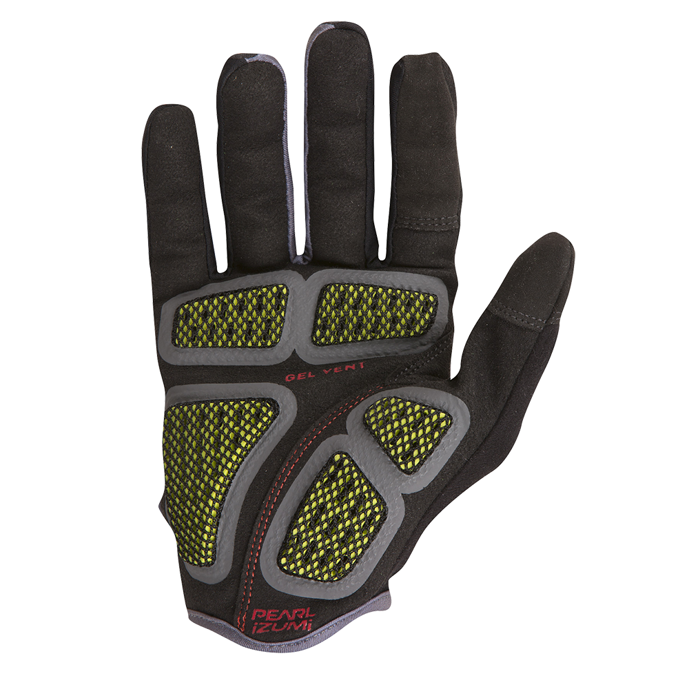 PRO Gel Vent Full Finger Glove2