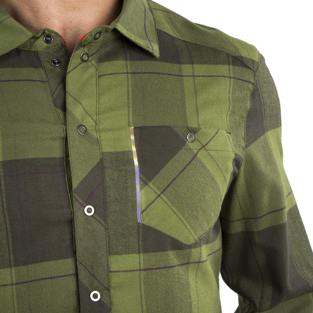 Rove Long Sleeve Shirt4