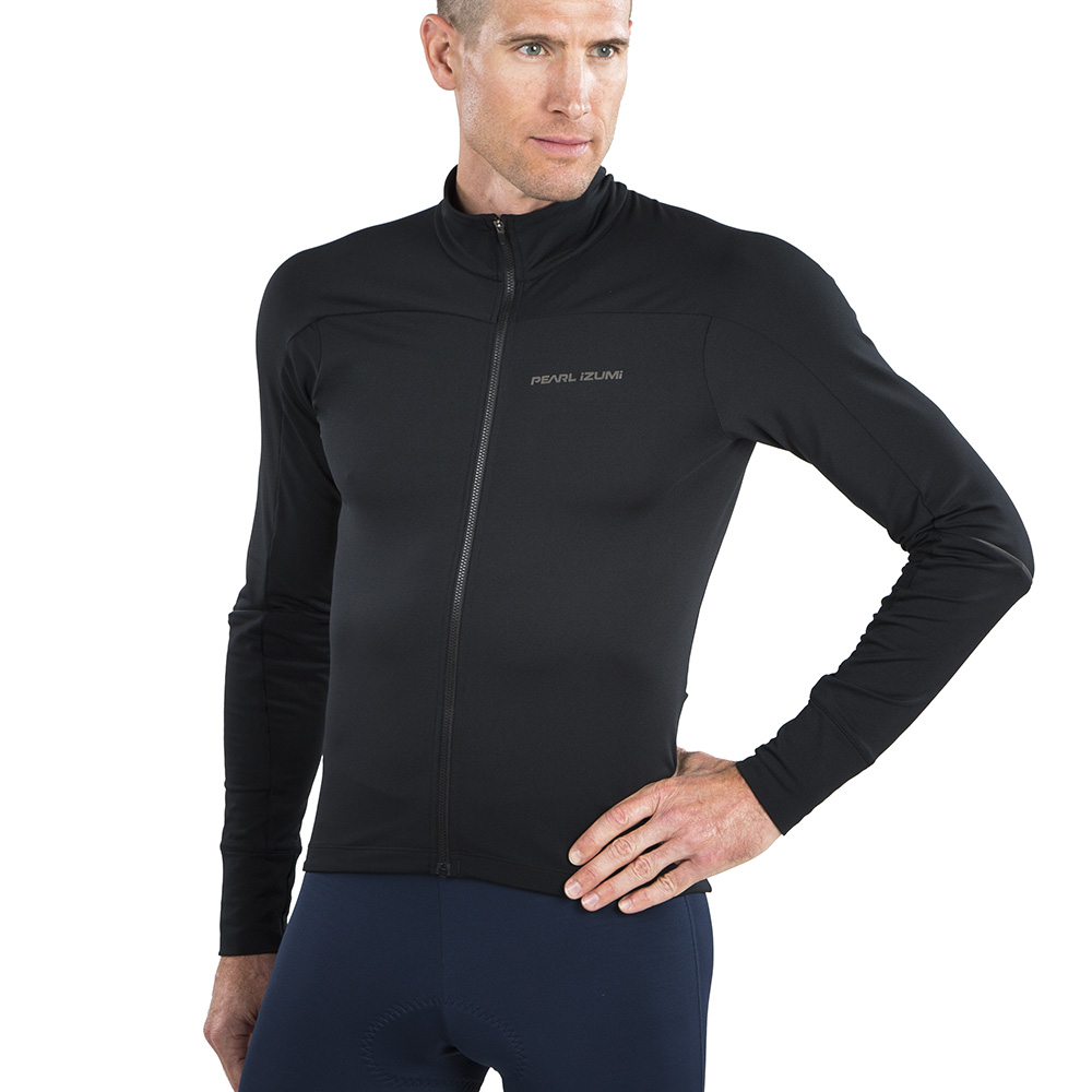 Attack Thermal Jersey4