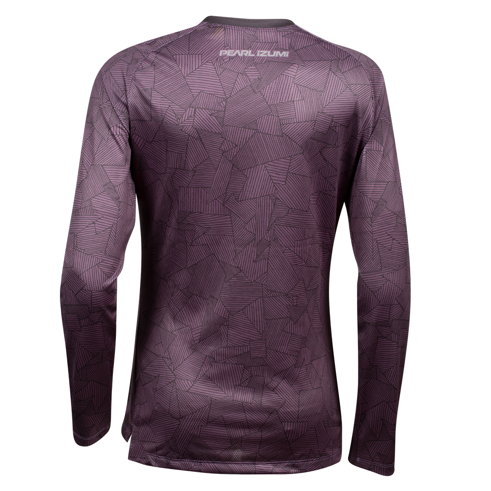 Women's Summit Long sleeve Top2
