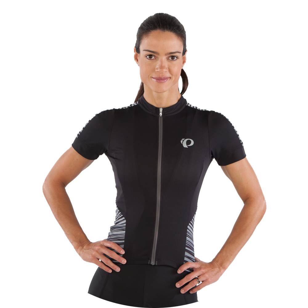 Women's ELITE Pursuit Short Sleeve Jersey3
