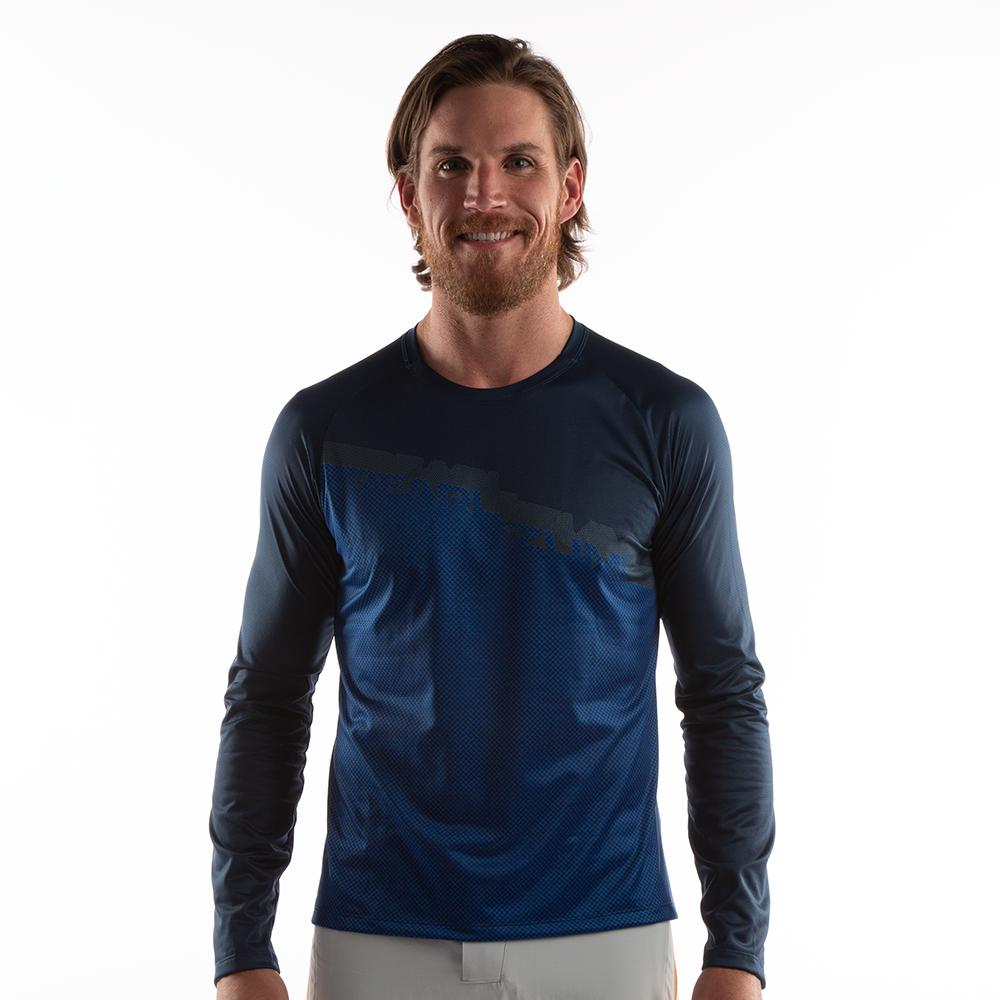 Men's Summit Long Sleeve Shirt4