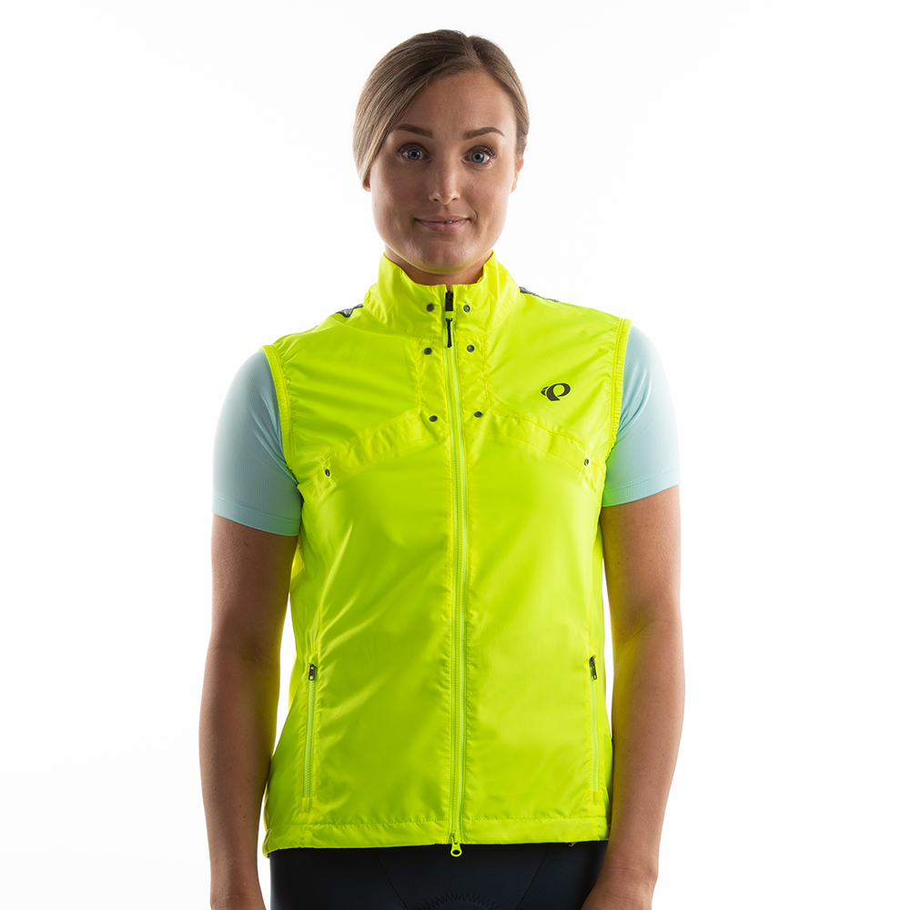 Women's Quest Barrier Convertible Jacket8