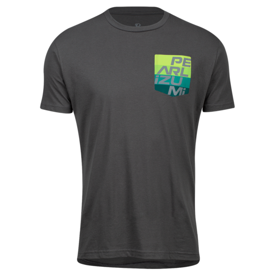 Men's Pocket T Shirt