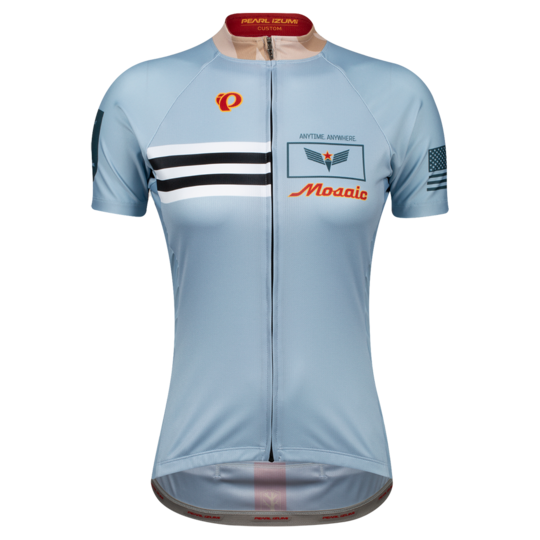 Women's ELITE Pursuit Limited Jersey thumb 0