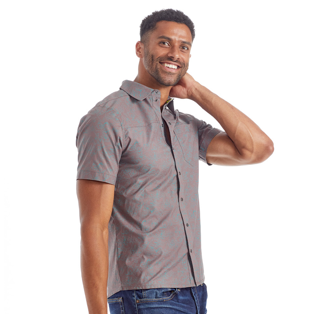 Men's Rove Shirt7