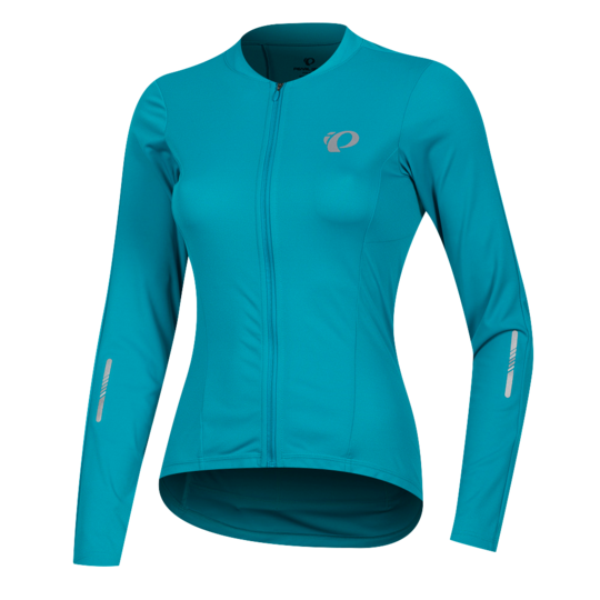 Women's SELECT Pursuit Long Sleeve Jersey