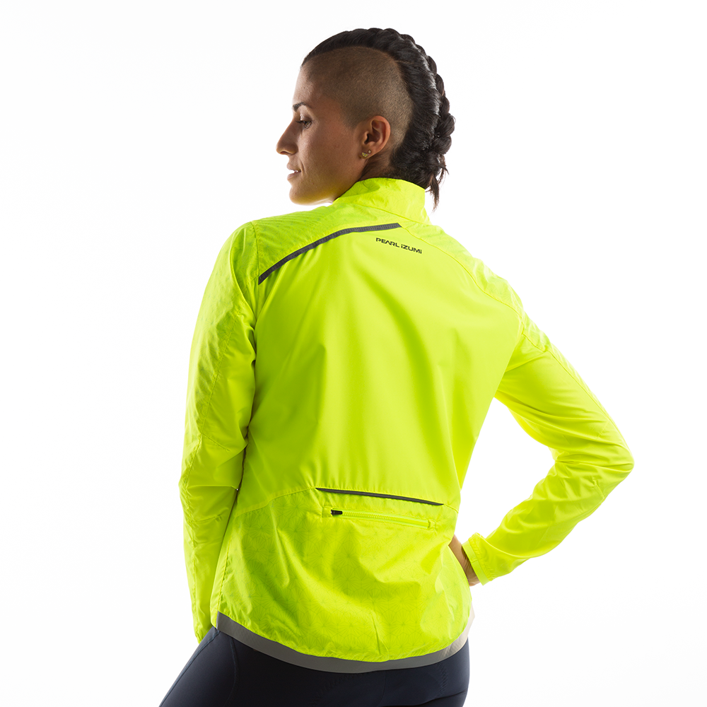 Women's BioViz Barrier Jacket3