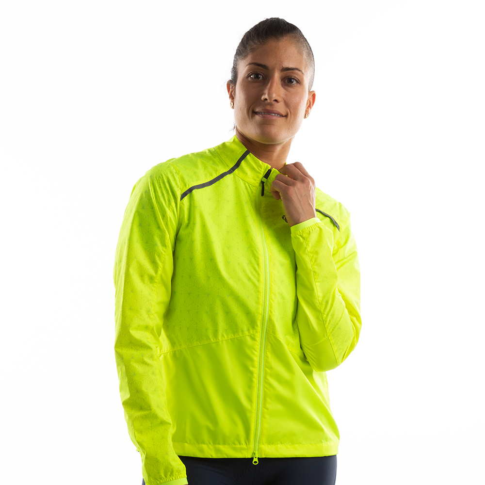 Women's BioViz Barrier Jacket9