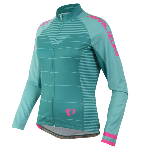 Women's ELITE Thermal LTD Jersey1