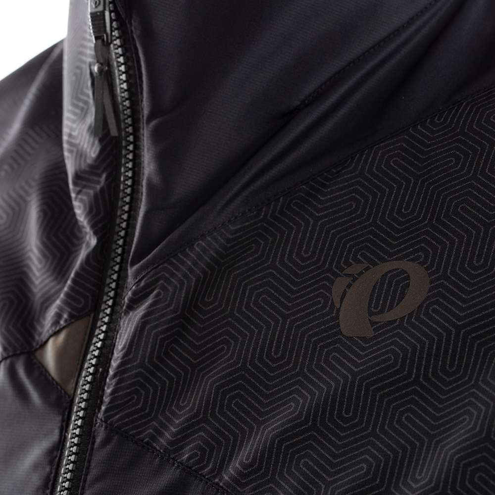 Men's BioViz® Barrier Jacket7