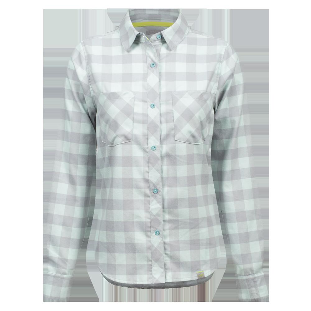 Women's Rove Long Sleeve Shirt1