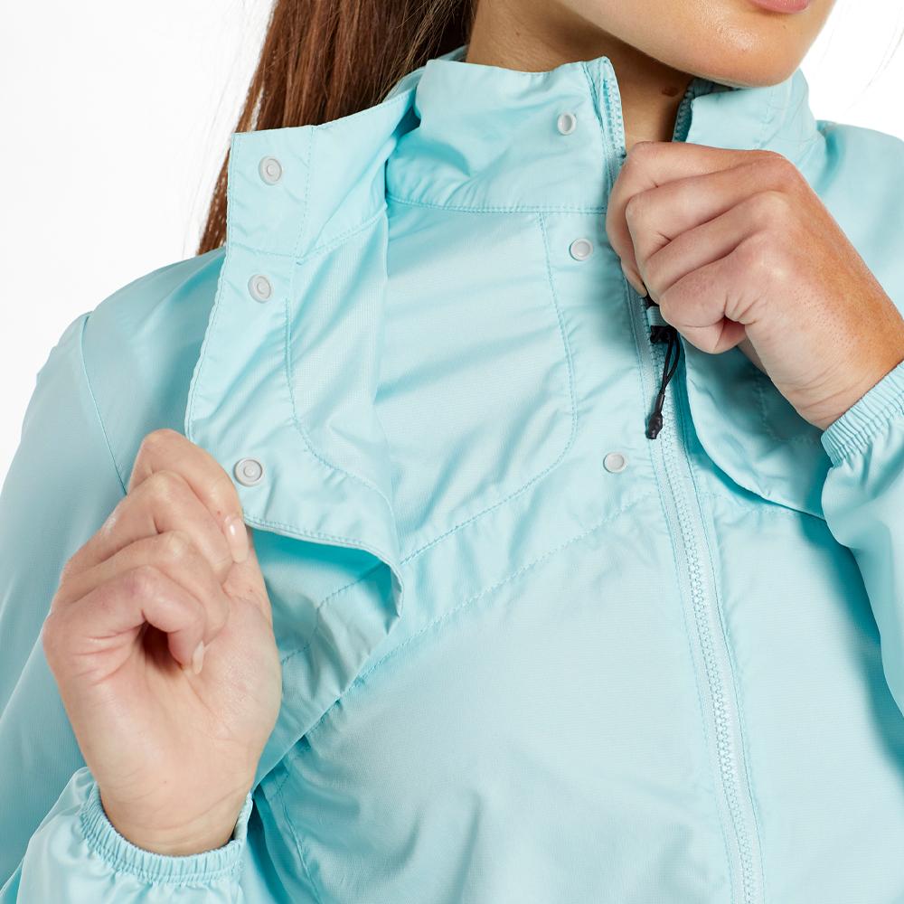 Women's Quest Barrier Convertible Jacket9