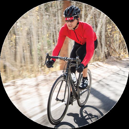 Transfer Cycling Cap2