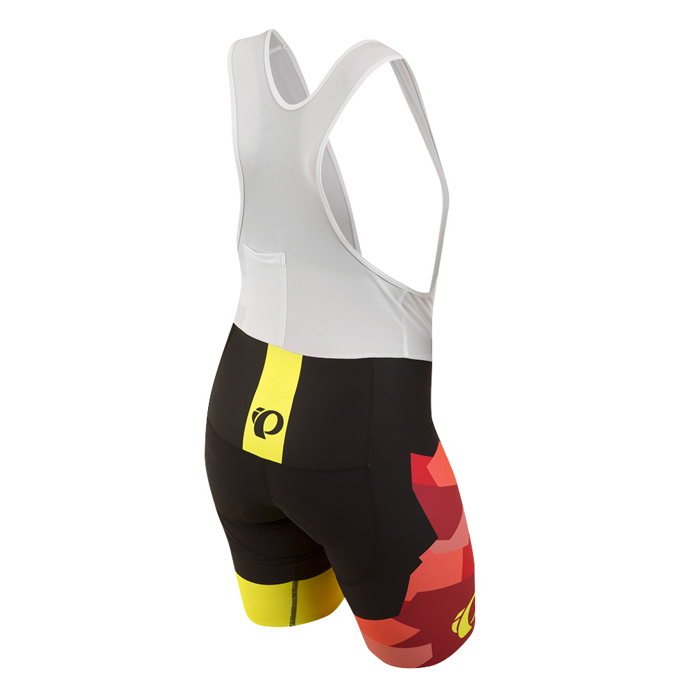 Women's P.R.O. Speed Shop Bib Short2