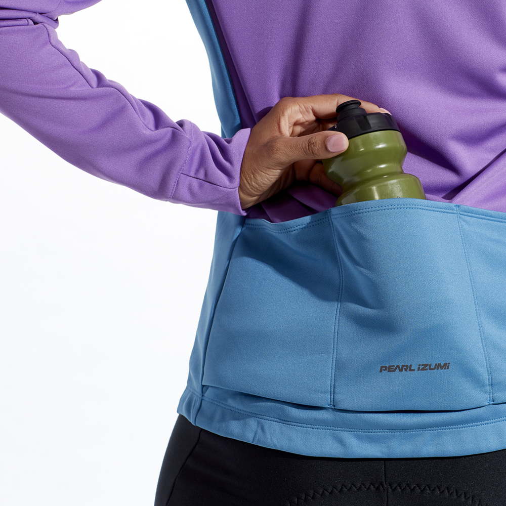 Women's Quest™ Thermal Jersey5