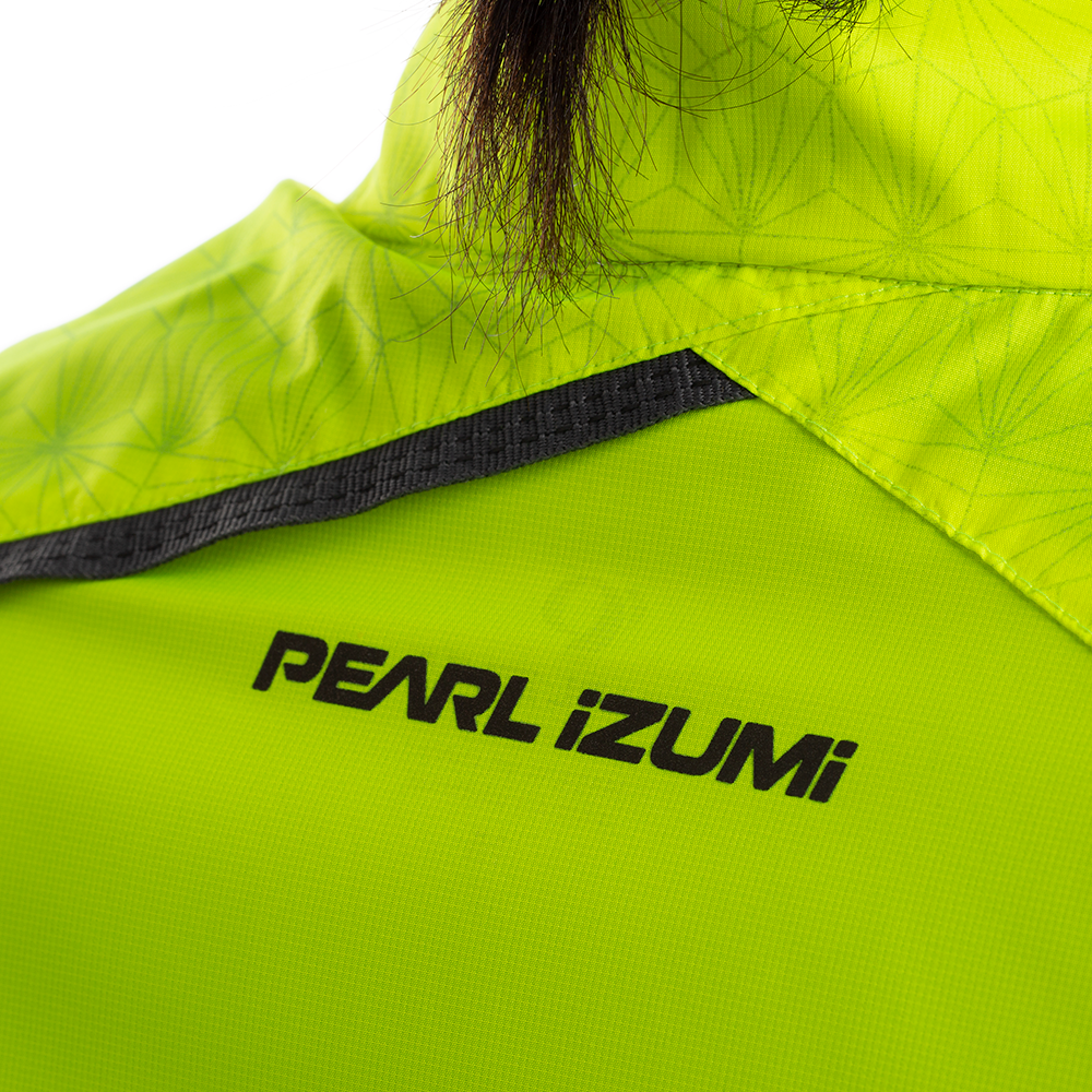 Women's BioViz Barrier Jacket6