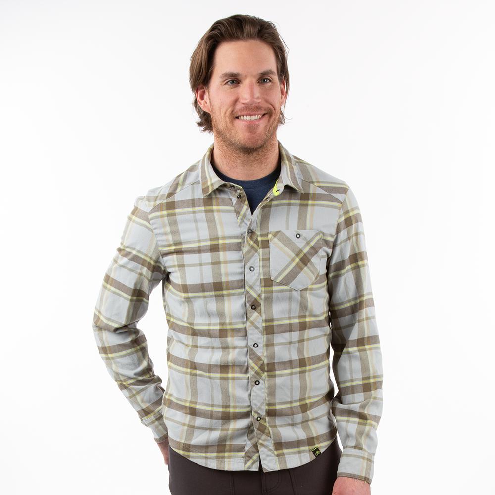 Men's Rove Long Sleeve Shirt9