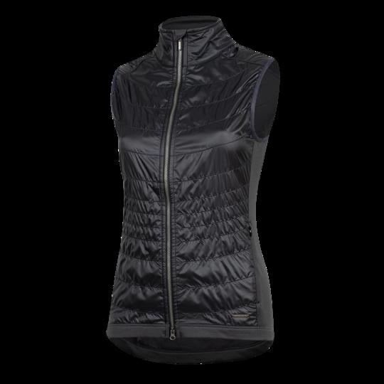 Women's BLVD Merino Vest