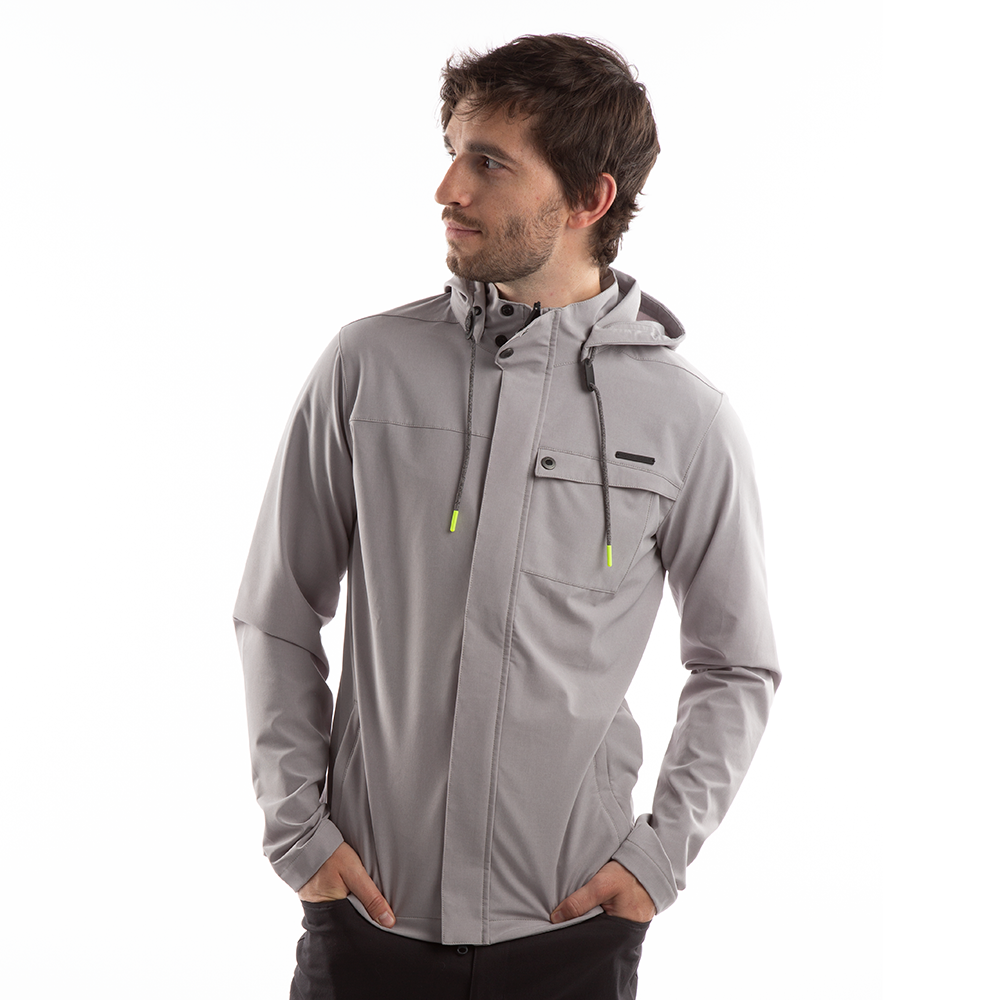 Men's Rove Barrier Jacket7