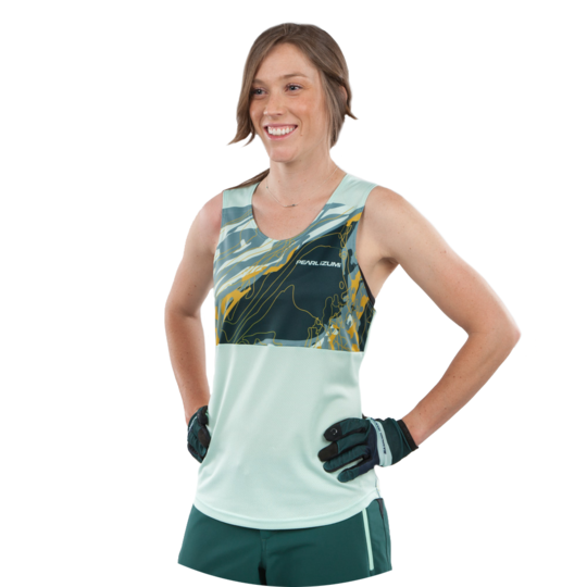 Women's Summit Sleeveless Top4