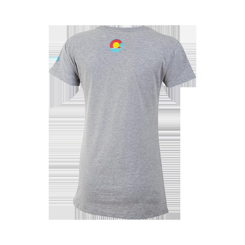Women's Pro Challenge T-Shirts2