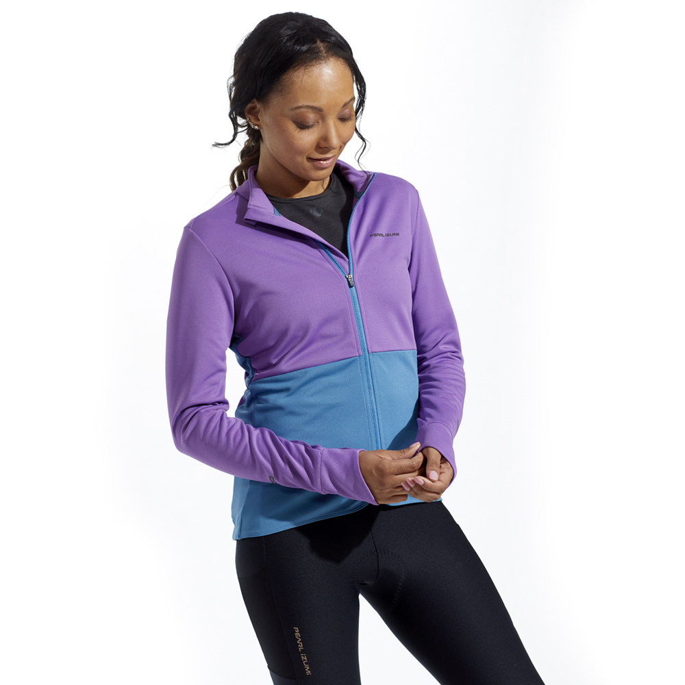 Women's Quest™ Thermal Jersey8