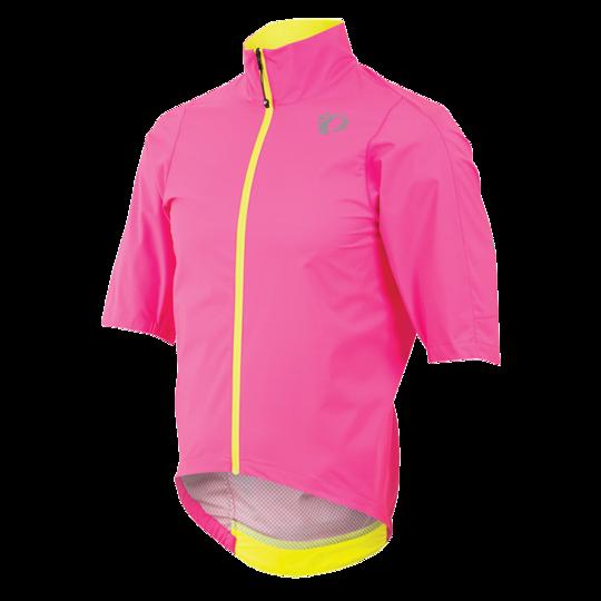 Men's P.R.O. Short Sleeve Rain Jacket1