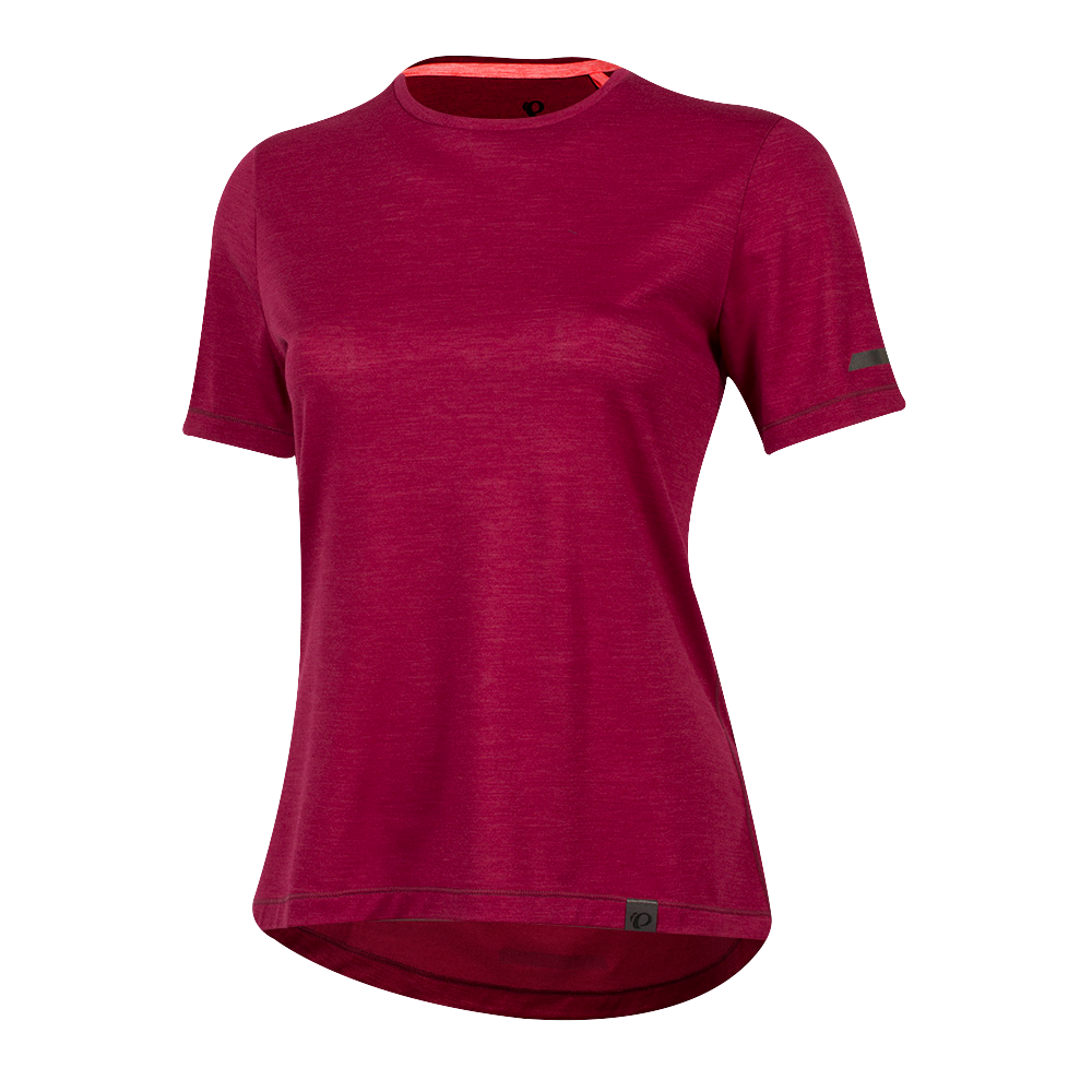 Women's BLVD Merino T-Shirt1