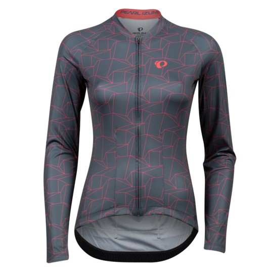 Women's Attack Long Sleeve Jersey thumb 0