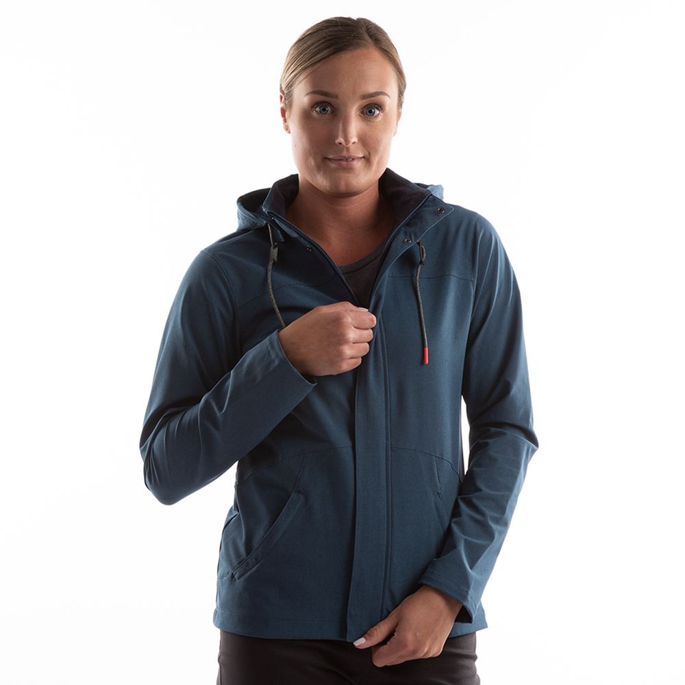 Women's Rove Barrier Jacket7