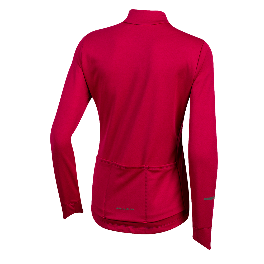 Women's Quest Thermal Jersey2