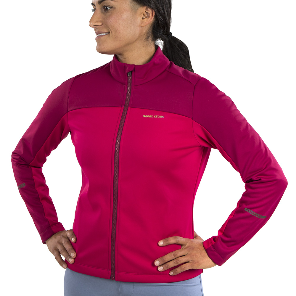 Women's Quest AmFIB Jacket4