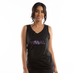 Women's Graphic Muscle Tank