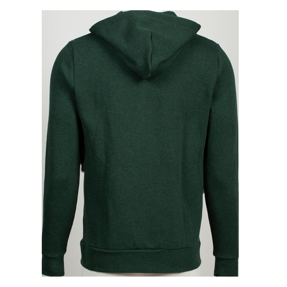 Men's Fleece Full Zip Hoodie2