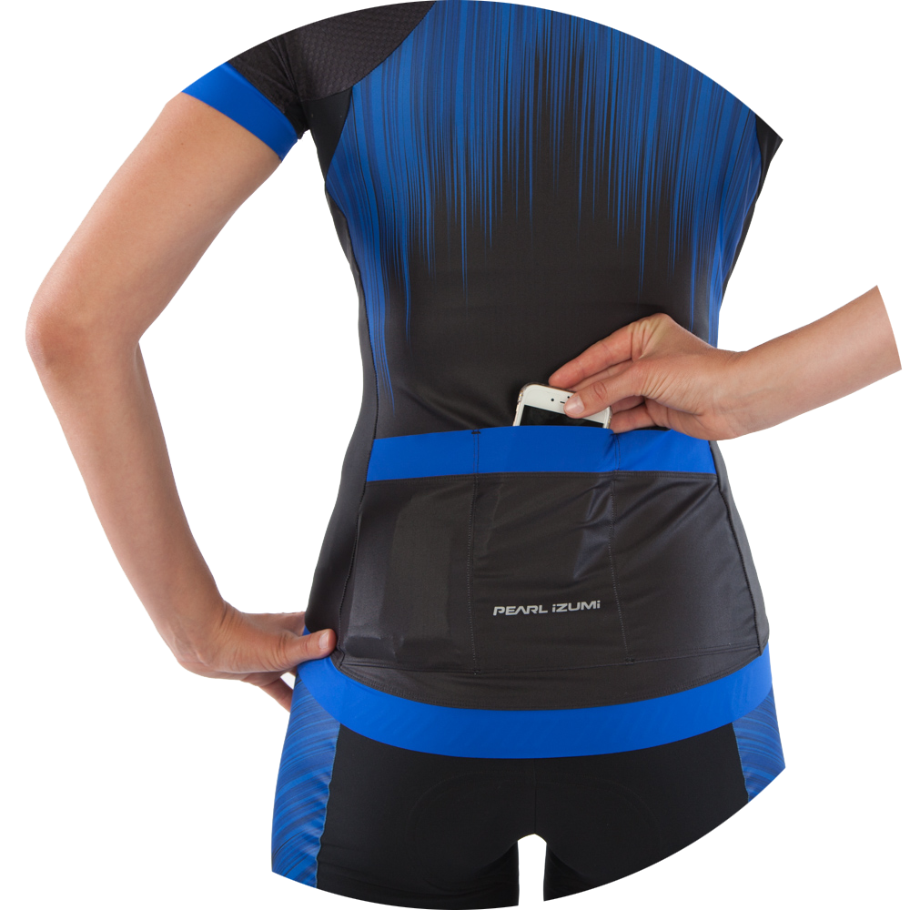 Women's P.R.O. Pursuit Jersey3