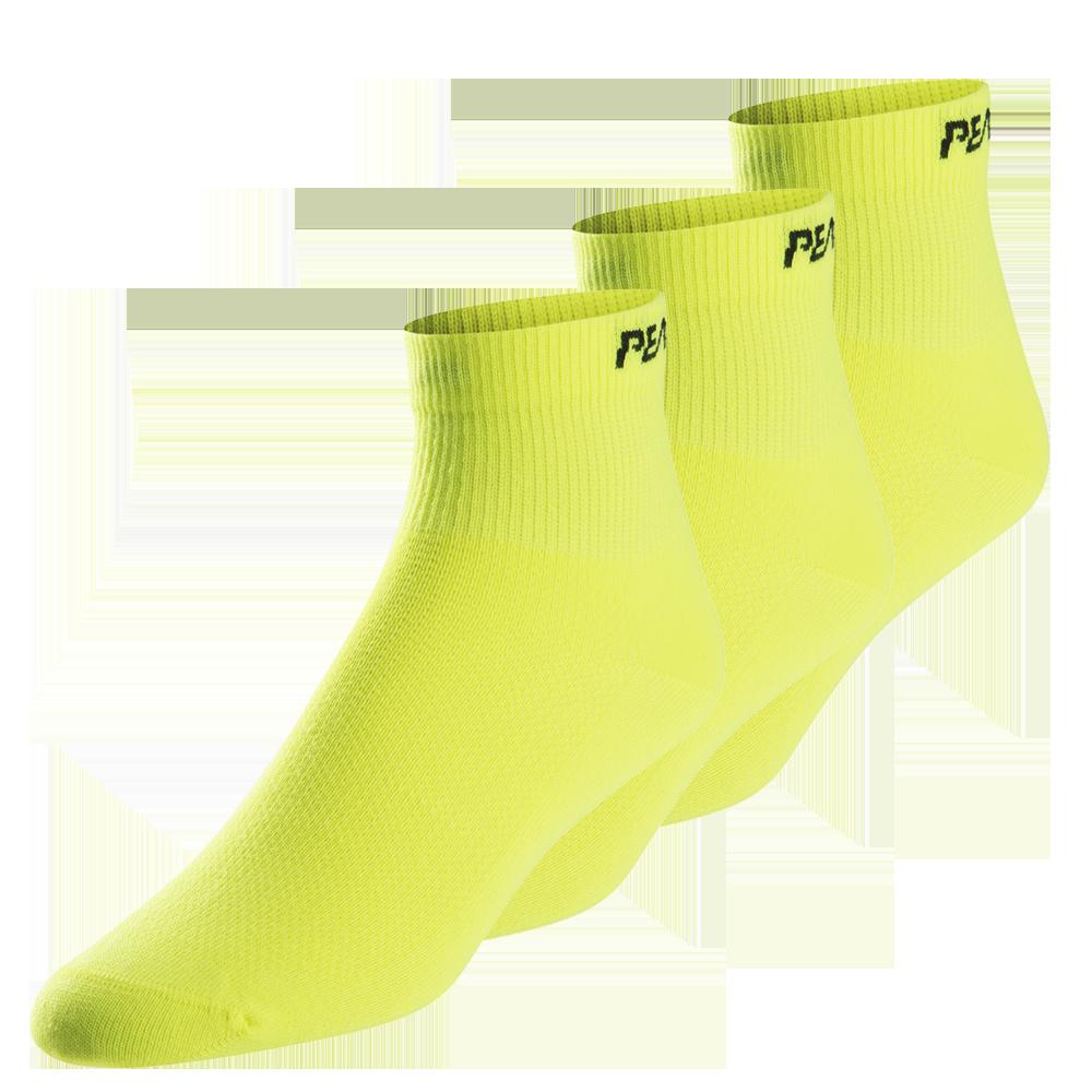 Men's Attack Low Socks 3-Pack1