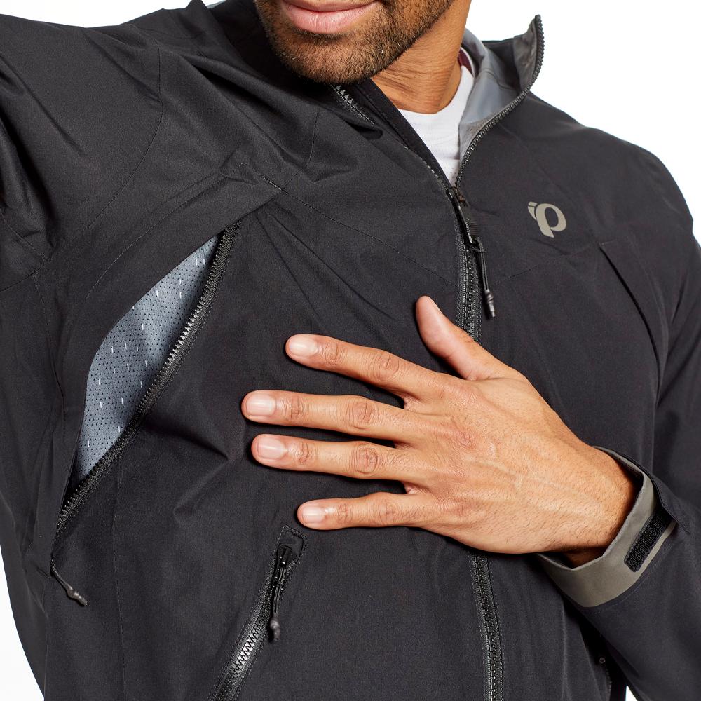 Men's Monsoon WxB Hooded Jacket9