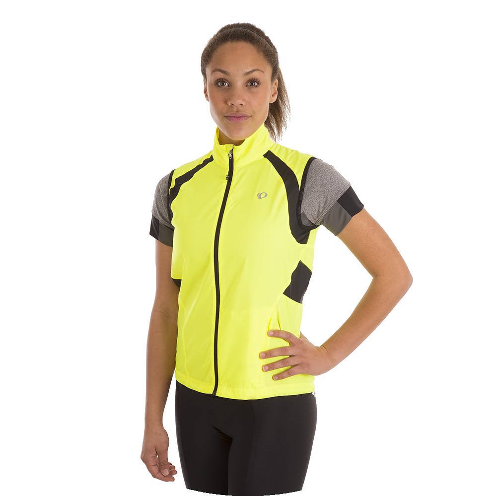 Women's ELITE Barrier Vest3