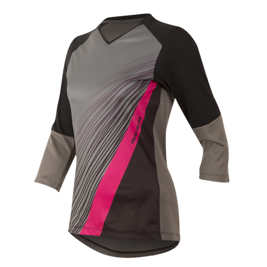 Women's Launch 3/4 Sleeve Jersey thumb 1