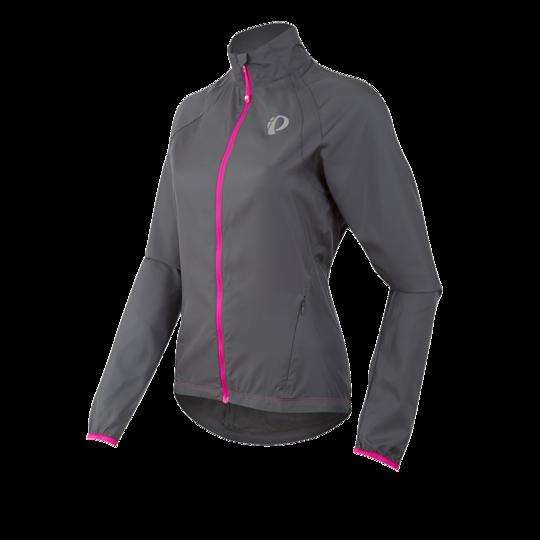 Women's ELITE Barrier Jacket1