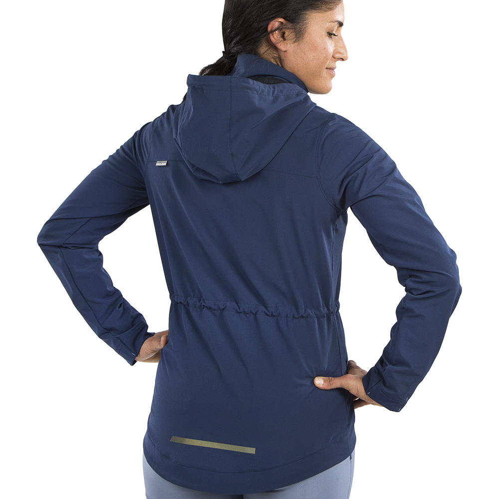 Women's Versa Barrier Jacket6