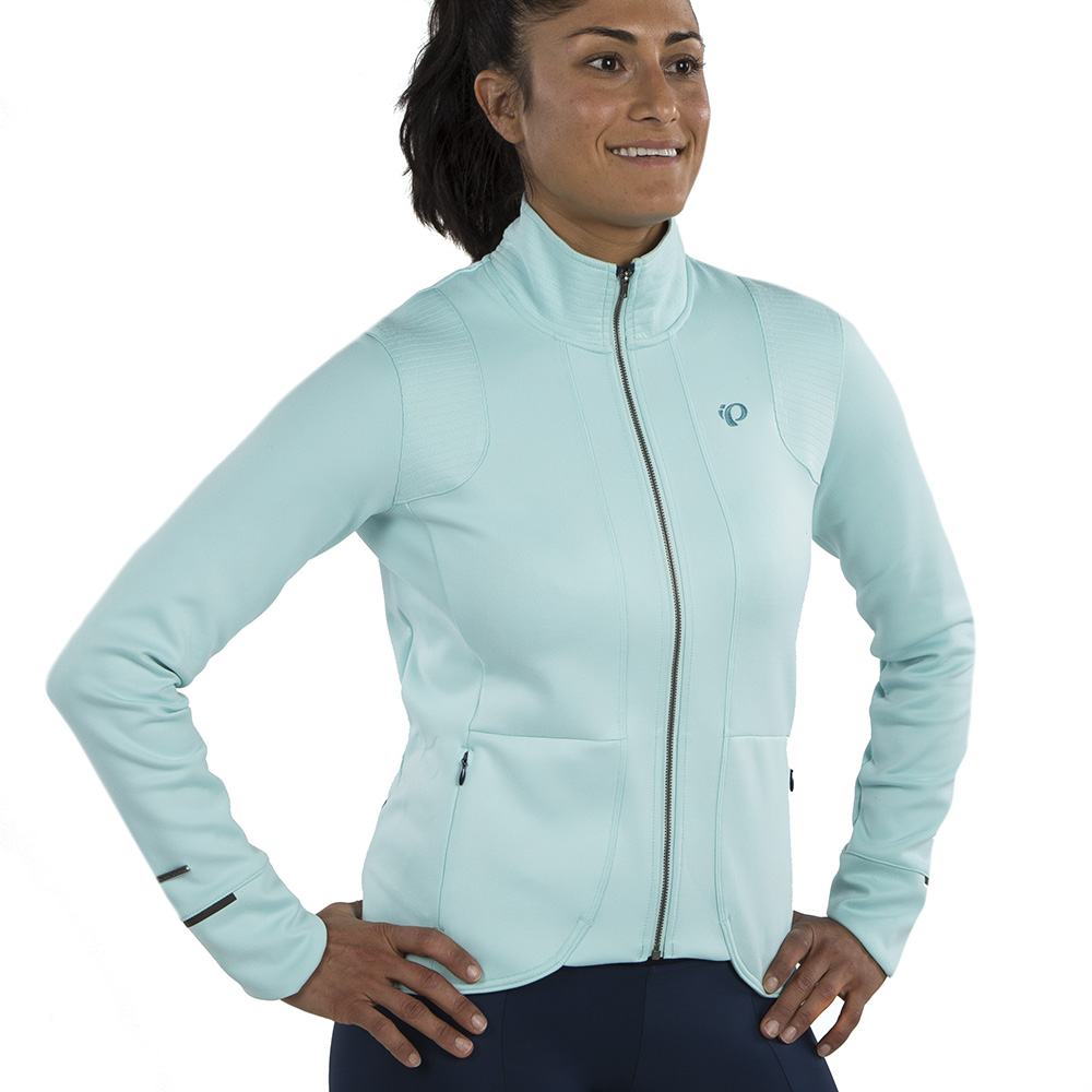 Women's Symphony Thermal Jersey9