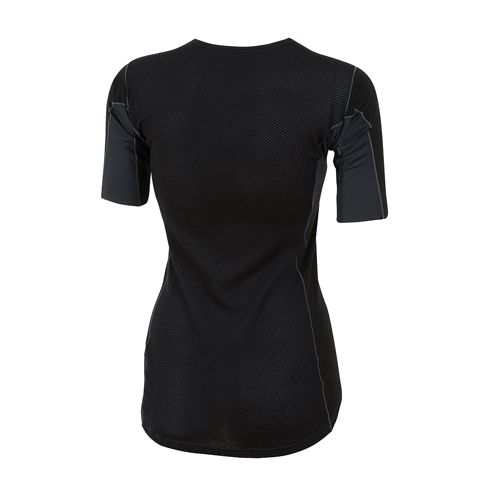 Women's Transfer Wool Short Sleeve Cycling Baselayer2