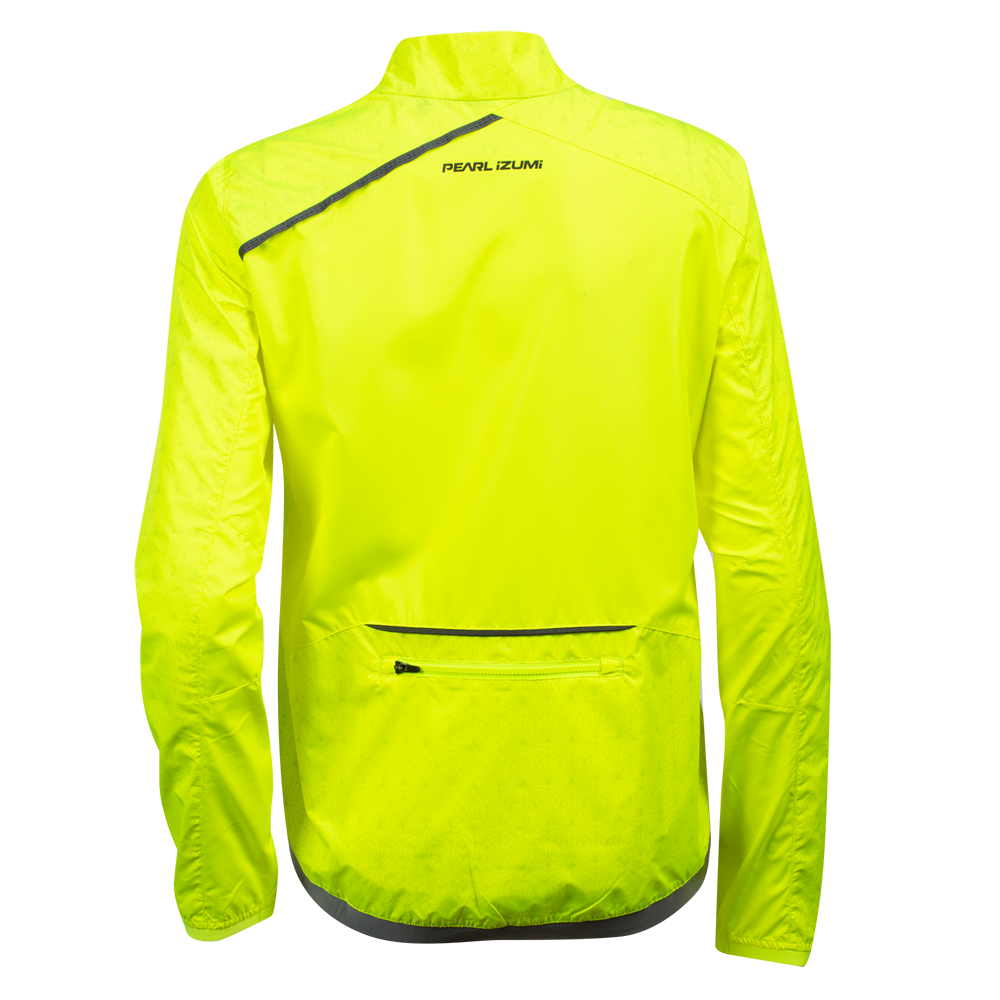 Women's BioViz Barrier Jacket2